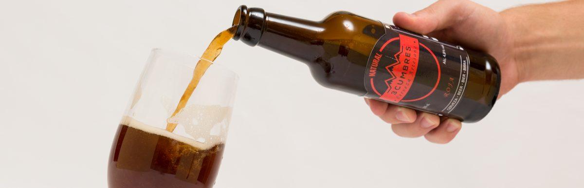 Blog Cerveza 3CUMBRES